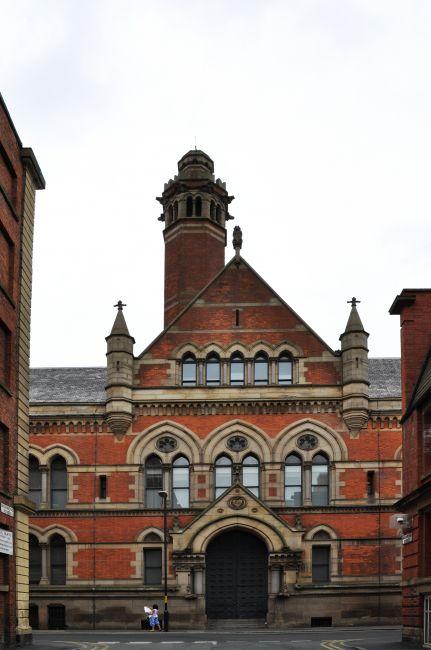 Zdjęcia: Manchester, Manchester, ANGLIA