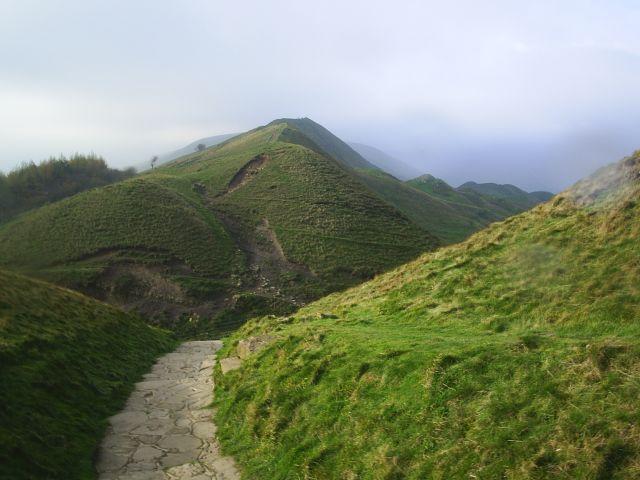 Zdjęcia: Peak District, Niespodziewany urok Anglii, ANGLIA