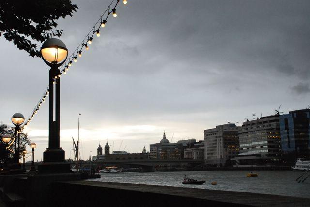 Zdj�cia: Londyn , PonureCity, ANGLIA