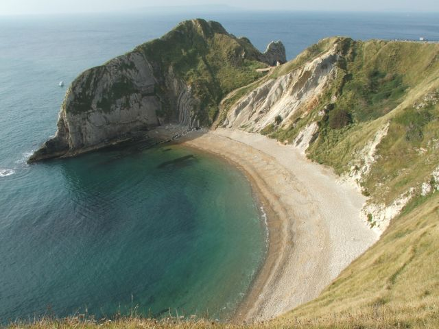 Zdjęcia: Durdle Door, Dorset, Durdle Door, ANGLIA