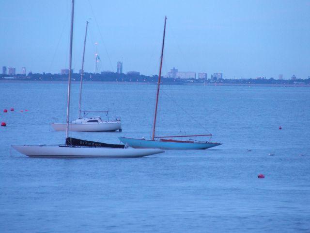 Zdjęcia: poludniowa anglia, Isle Of White, na spokojnie..., ANGLIA