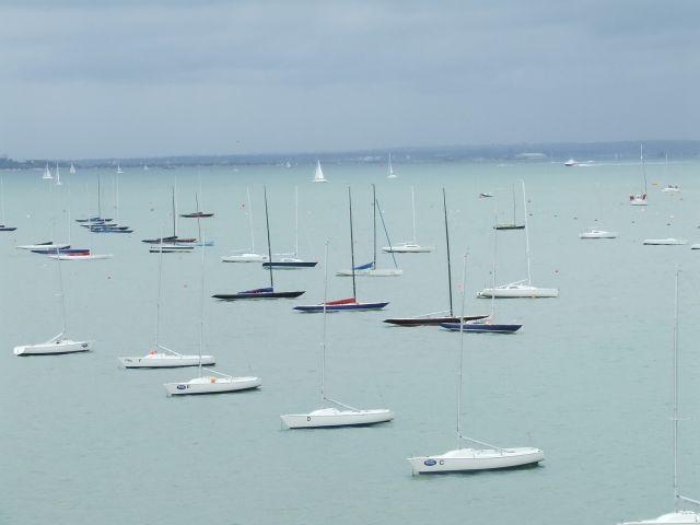 Zdjęcia: poludniowa anglia, Isle Of White, na spokojnie:), ANGLIA
