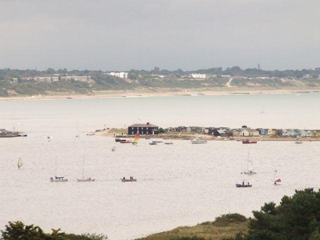 Zdjęcia: poludniowa anglia, Bournemouth, prawie jazz, ANGLIA