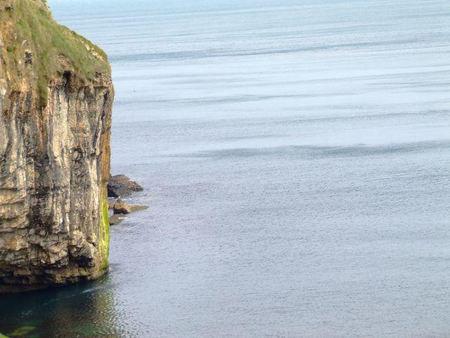 Zdjęcia: poludniowa anglia, Swanage, klif ?, ANGLIA