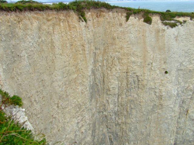 Zdjęcia: poludniowa anglia, Swanage, klif3?, ANGLIA