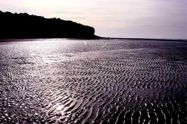 Zdjęcia: Hunstanton, North Norfolk, Morze Północne, ANGLIA