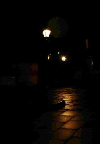 Zdjęcia: Edynburg, Szkocja, Edynburg nocą, ANGLIA