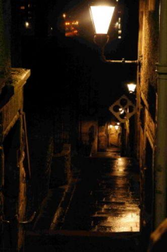 Zdjęcia: Edynburg, Szkocja, Edynburg nocą cd..., ANGLIA