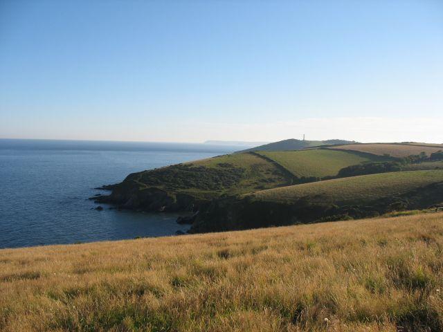 Zdjęcia: Fowey, Cornwall, Wybrzeże Kornwali, ANGLIA