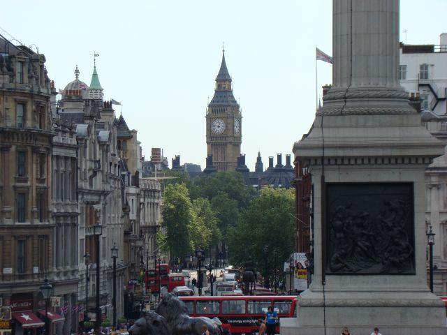Zdjęcia: london, london, Duży Ben, ANGLIA