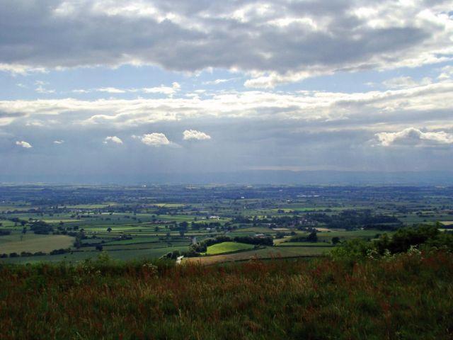Zdjęcia: The Hambleton Hill, North Yorkshire, ech  ! czas wracac  , ANGLIA