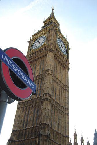 Zdj�cia: LONDYN, BIG BEN - classic :], ANGLIA