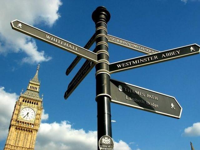 Zdj�cia: Londyn, Parliamen sqare, ANGLIA