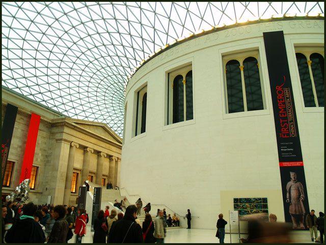 Zdjęcia: British Museum, ANGLIA