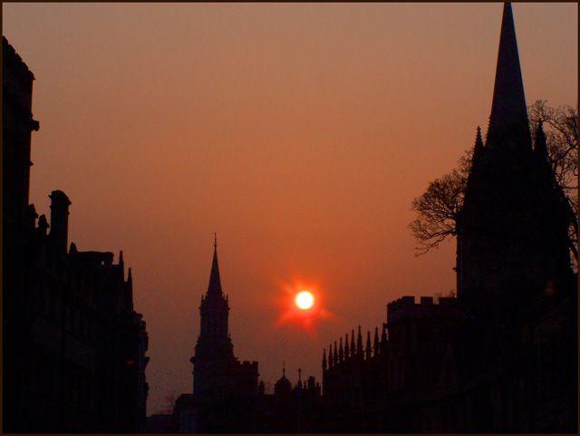 Zdjęcia: Oxford, ANGLIA