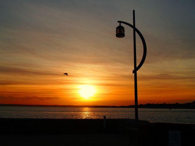 Zdjęcia:  Portsmouth, Portsmouth, Twilight, ANGLIA