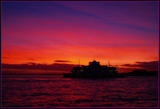 Zdjęcia: Portsmouth, Hell's Ship, ANGLIA