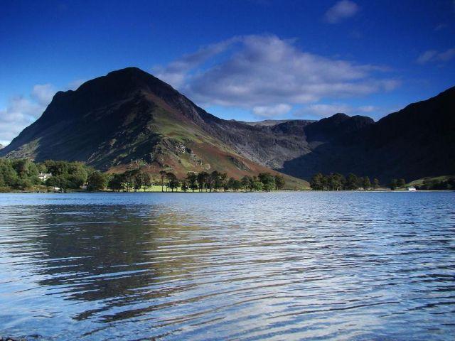 Zdjęcia: okolice Buttermere, Lake District, Lake District, ANGLIA
