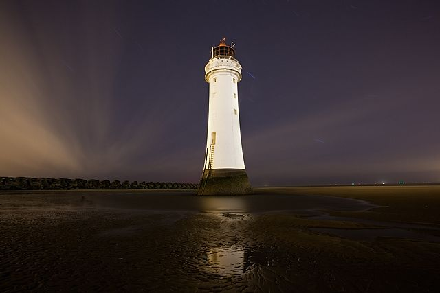 Zdjęcia: New Brighton, Wirral, New Brighton, ANGLIA