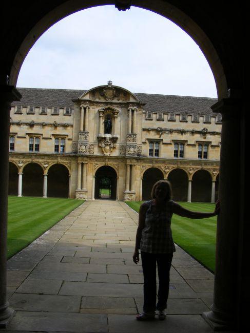 Zdjęcia: Oxford, cała Angia, moje podróże, ANGLIA
