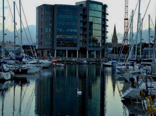 Zdjęcia: Plymouth, Devon, Port, ANGLIA