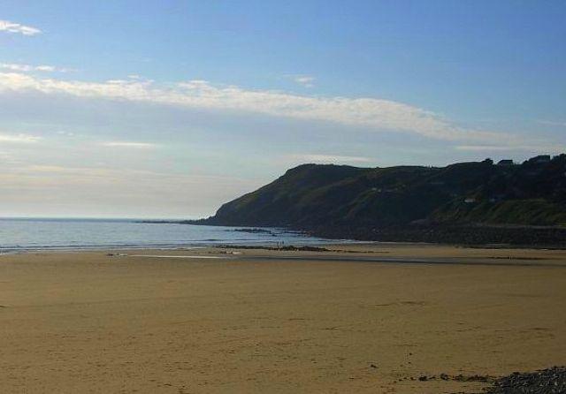 Zdjęcia: Perranporth, Cornwall, dla Hanii, ANGLIA