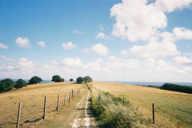 Zdjęcia: Downderry, Cornwall, idziemy na plażę ;), ANGLIA