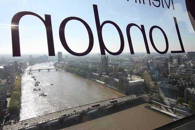 Zdjęcia: Londyn, Rzut oka na Londyn, ANGLIA