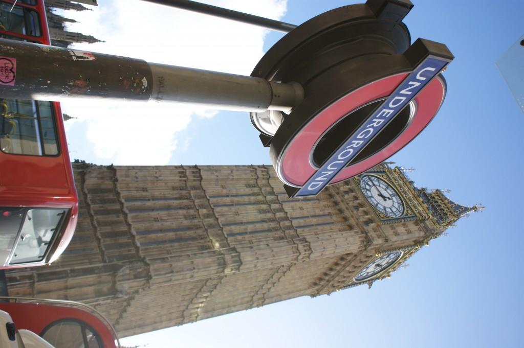 Zdjęcia: Londyn, Londyn, Big Ben, ANGLIA