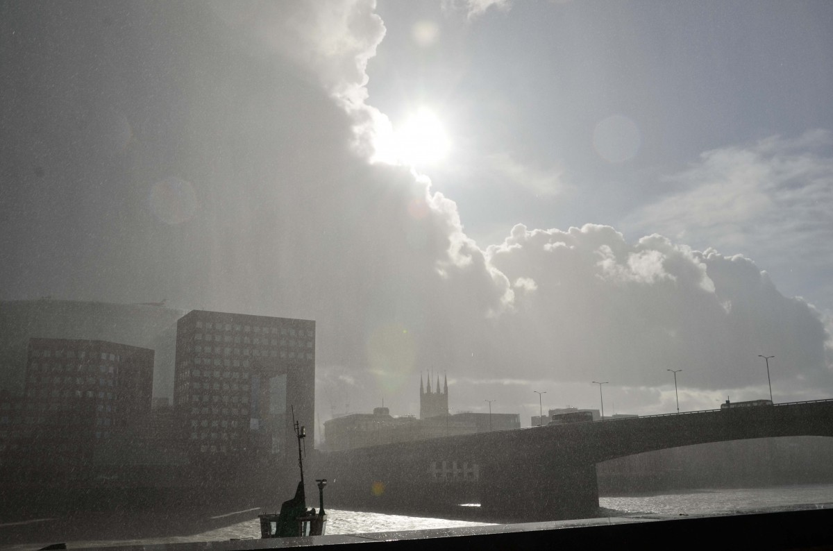 Zdjęcia: Londyn, Londyn, Londyn w deszczu, ANGLIA