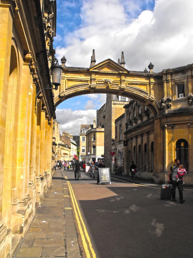 Zdjęcia: Bath, Somerset, Bath, ANGLIA