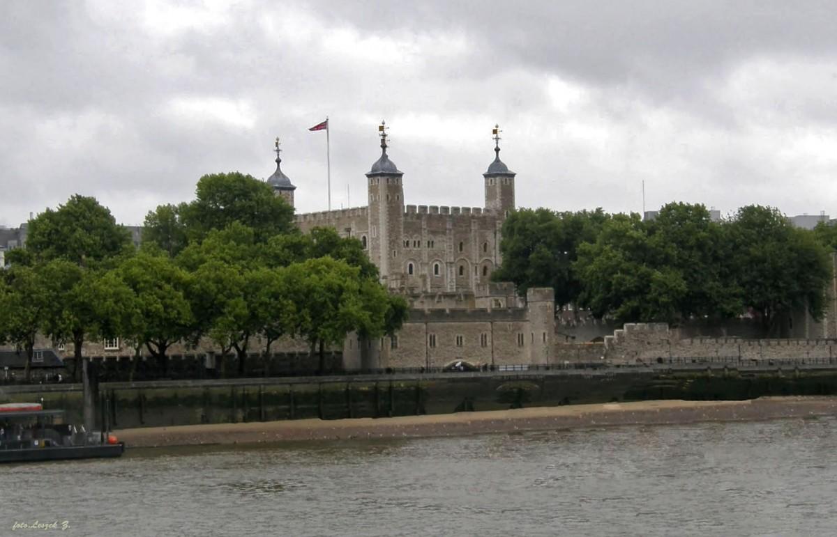 Zdjęcia: Londyn, Londyn., Tower of Londyn., ANGLIA