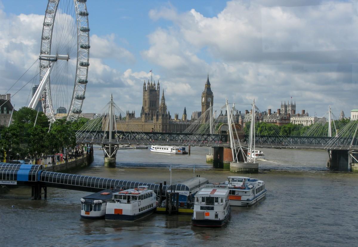 Zdjęcia: Londyn, Londyn, Londyn, ANGLIA