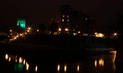 Zdjęcie ANGLIA / bath somerset / bath / nad rzeka