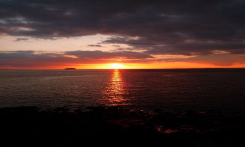 Zdjecie ANGLIA / .. / weston super mare / droga do słońca. tak na dobranoc :)