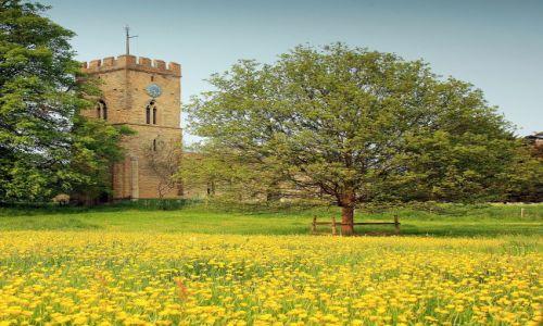 Zdjęcie ANGLIA / East Midlands / Cranford St Andrew / Cranford St Andrew