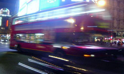 Zdjecie ANGLIA / brak / Londyn, Picadilly Circus / Londyn - Picadi