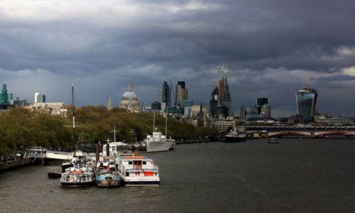 Zdjecie ANGLIA / Londyn / Londyn / City of London