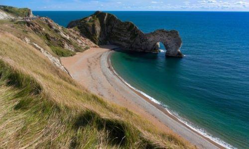 Zdjęcie ANGLIA / Dorset / Durdle Door / Durdle Door