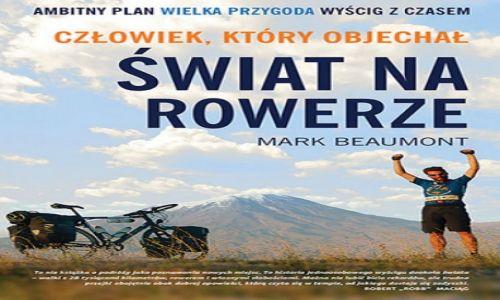 ANGLIA / Świat / na rowerze / do recenzji książki