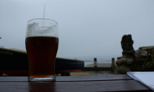 Zdjęcie ANGLIA / Isle of Wight / Isle of Wight / Ale