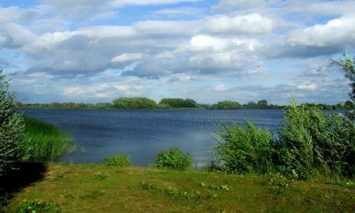 Zdjecie ANGLIA / Cambridgeshire / Fen Drayton Lakes / Fen Drayton Lakes 1