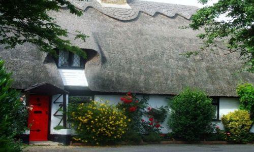 Zdjęcie ANGLIA / Cambridgeshire / Fenstanton / Fenstanton 1