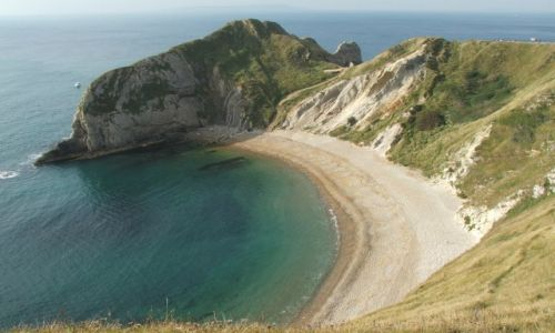 Zdjecie ANGLIA / Dorset / Durdle Door / Durdle Door