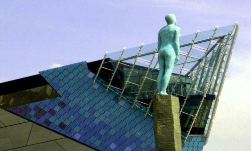 Zdjecie ANGLIA / East Yorkshire / Hull / Oceanarium- The Deep