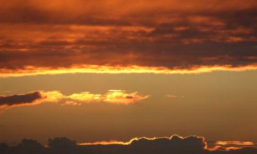 Zdjęcie ANGLIA / Isle Of White / poludniowa anglia / zachod5