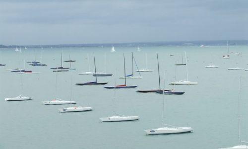 Zdjęcie ANGLIA / Isle Of White / poludniowa anglia / na spokojnie:)