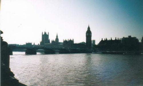 Zdjecie ANGLIA / brak / Londyn / Londyn