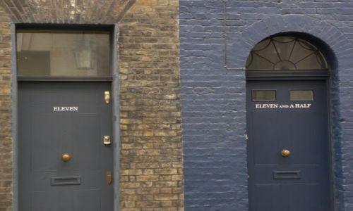 Zdjecie ANGLIA / Londyn / Londyn / angielski humor ;)