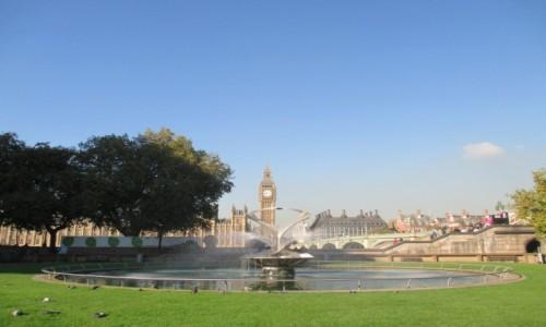 Zdjecie ANGLIA / - / Londyn / Londyn